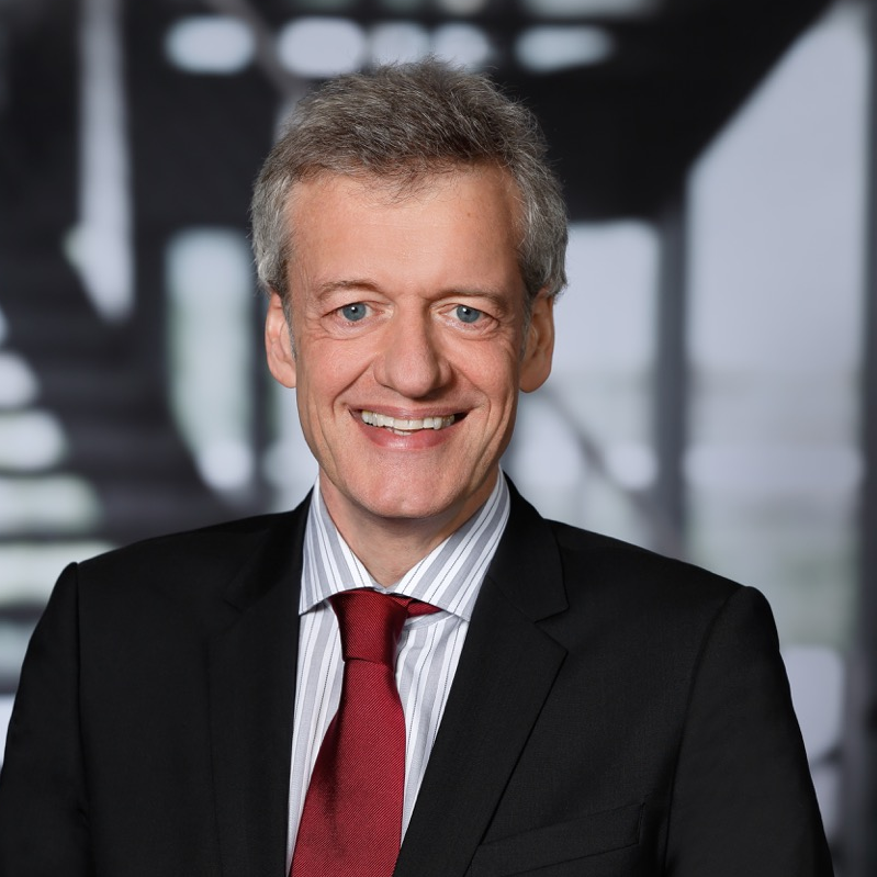 Prof. Dr. Ferdinand Gerlach