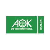 AOK Bayern Logo