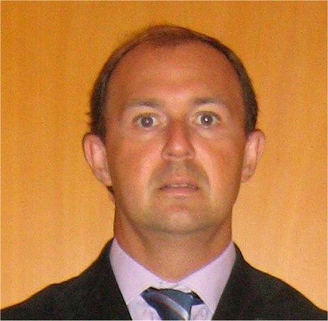 Jaime Espin