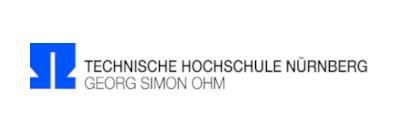 TH Nürnberg Logo