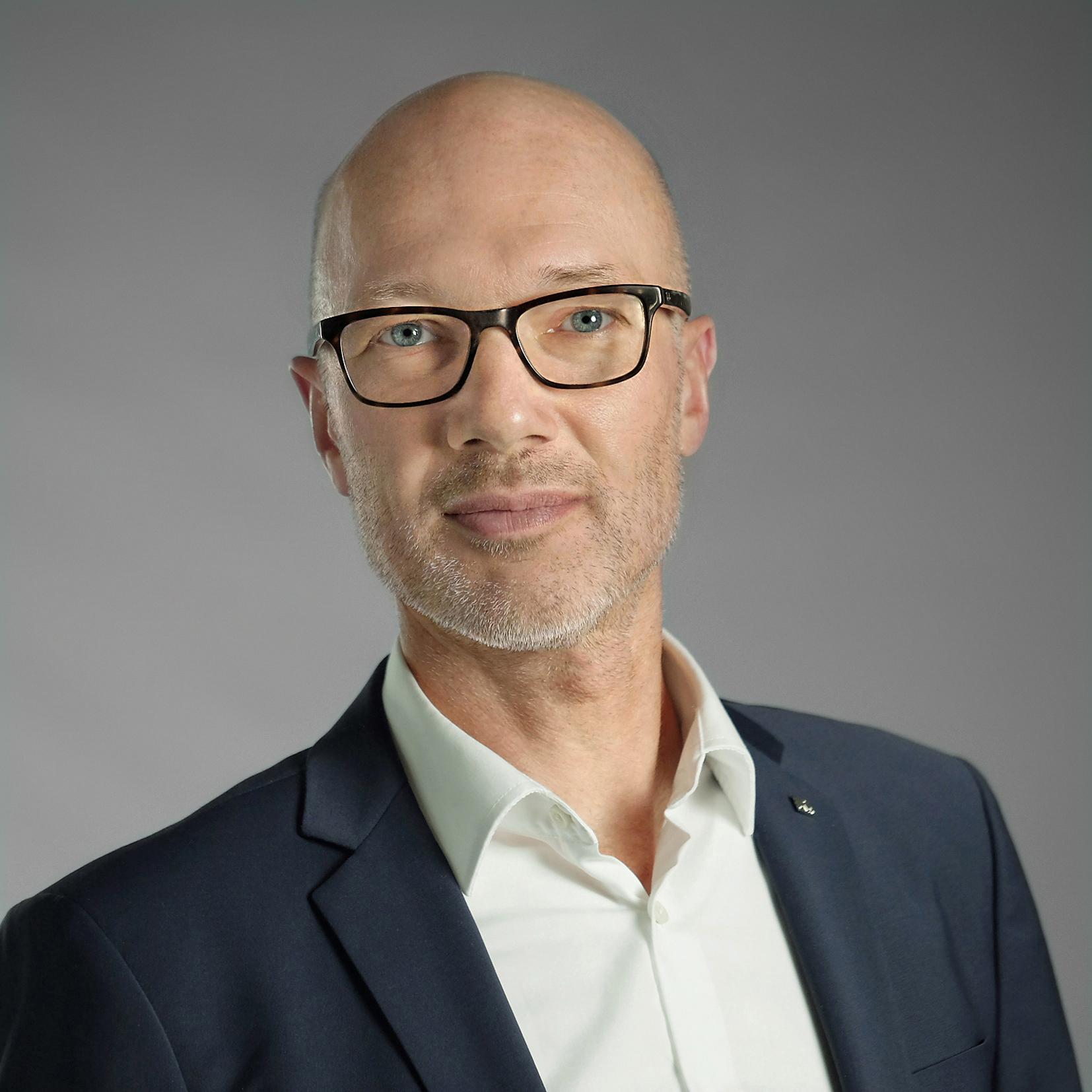 Robert Nuscheler